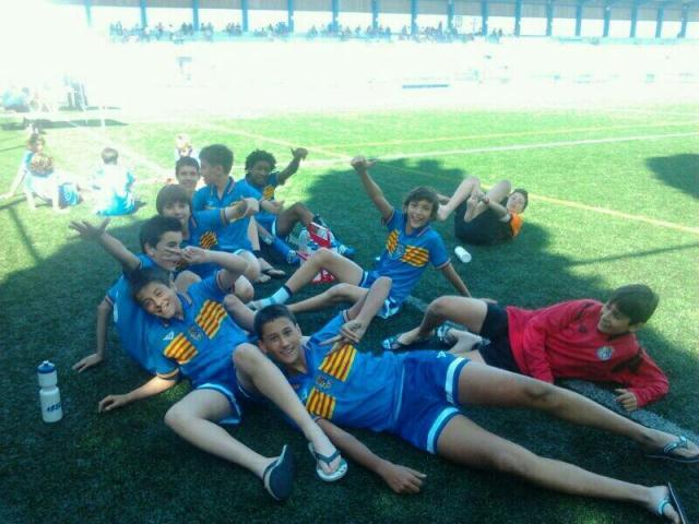 XXIII campeonato nacional de selecciones autonomicas sub 12 / fútbol 8 W8kmf9