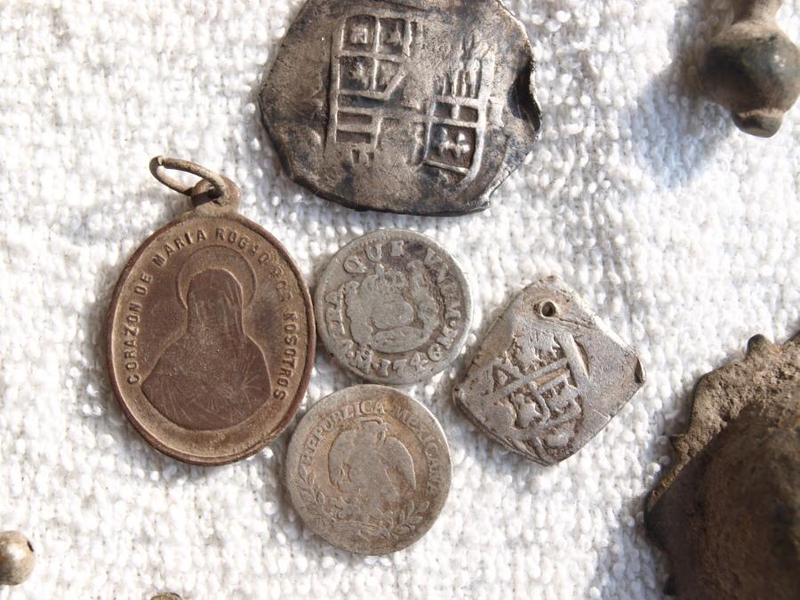 Reliquias que he encontrado........... Waor5z