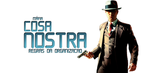 Manual Mafia Cosa Nostra Wlrn92