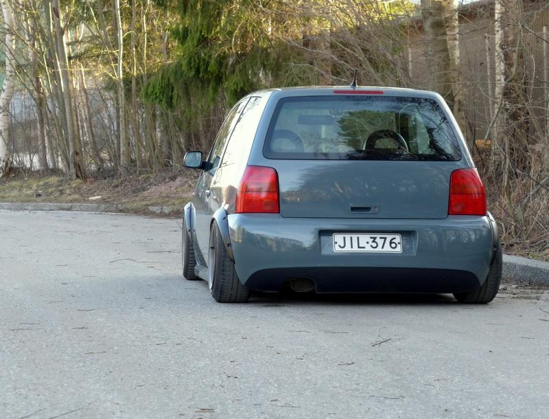 Wheelback: Baby Bender - Lupo - Sivu 6 Xd8ifk
