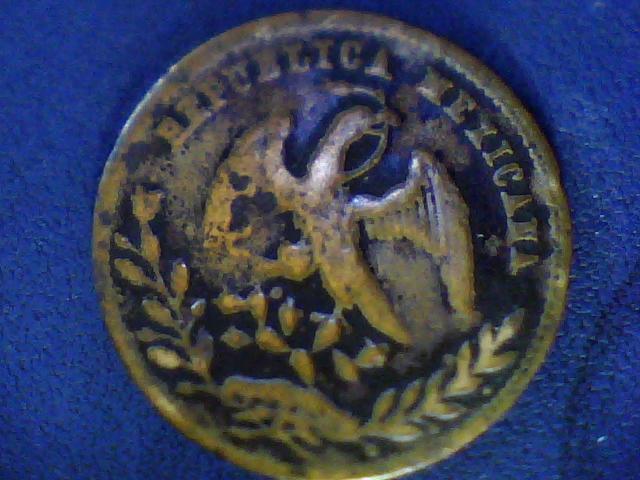 Ayuda a identificar moneda, boton o ficha Xg0421