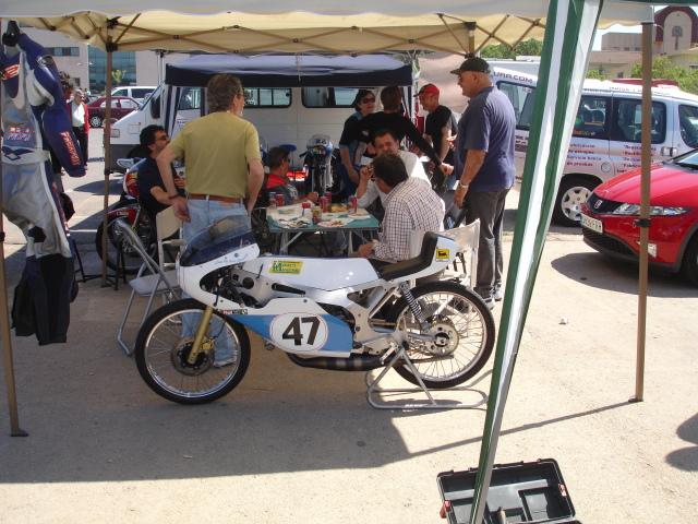 Classic Racing Revival Denia 2014 Xn5chk