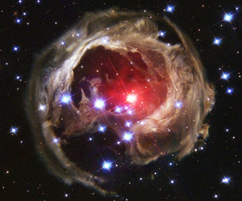 La belleza del Universo en imágenes Xpzy0