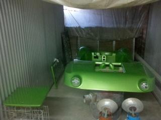 Restauración de la Manzanita, Buggy Z  Y00pd