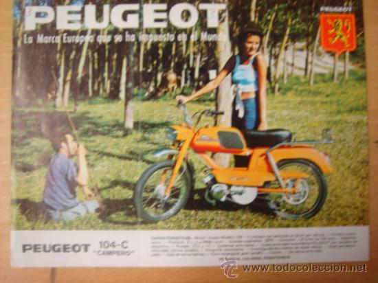 ¿Qué Peugeot tengo? Z204l