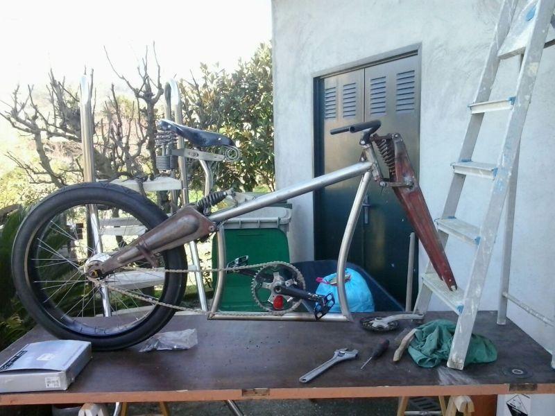 Bicicleta eléctrica a partir de moto Guzzi (+sidecar??) Zlr8qu