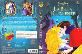 Los Clasicos Disney 10eg08l