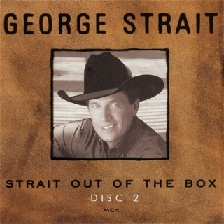 George Strait - Discography (50 Albums = 58CD's) 10or812