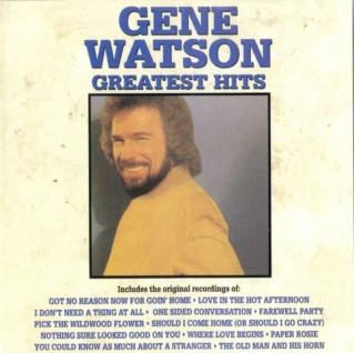 Gene Watson 110ghly