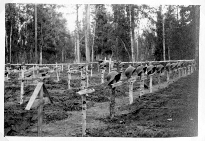 Вермахт на кандалакшском направлении - Страница 10 110yqzk