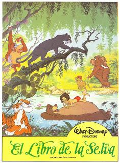 Los Clasicos Disney 1124mty