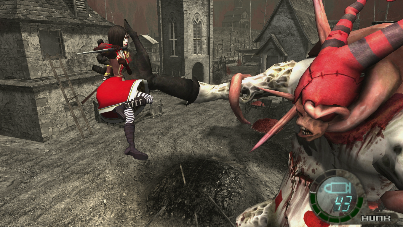 Queen's Executioner - Alice Madness Returns 11t5w05