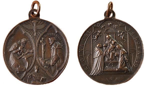 Proyecto recopilación medallas Santo Domingo de Guzmán  - Página 2 121fvd5
