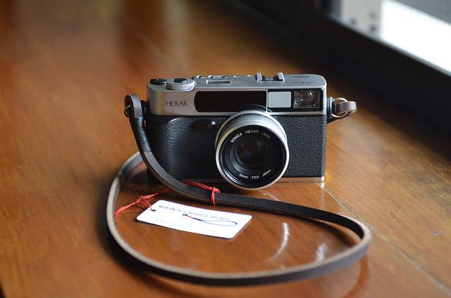 Melhores máquinas fotográficas vintage 1231nic