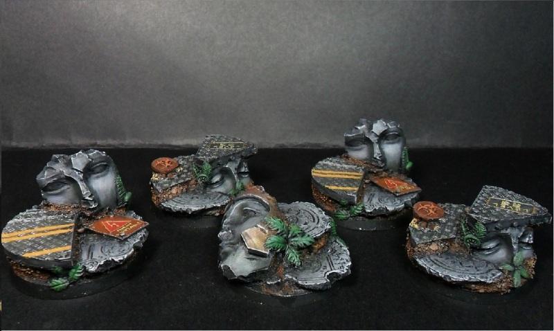 lupi siderali - esercito personale  124h3l2