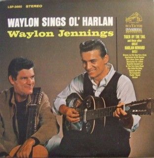 Waylon Jennings - Discography (119 Albums = 140 CD's) 13zsyh