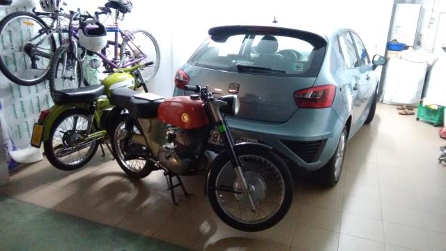 montesa - ¿Montesa Impala GP o 24H de Montjuic? 14ty635