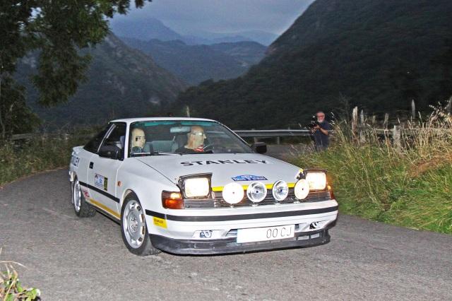 Mi Toyota Celica ST162 154hpft