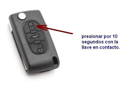 Activación automática bloqueo puertas? 15eux01