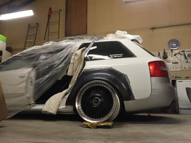 makenbaa: EastCorner bagged Audi A6 - Sivu 9 15fsw1