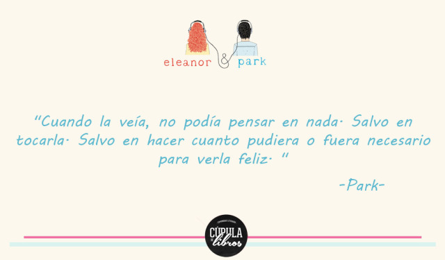Especial Frases de Eleanor and Park, Rainbow Rowell 15plxfl