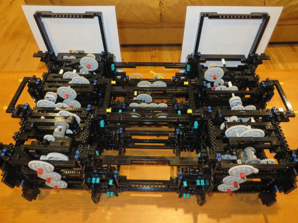 Ο Μηχανισμός των Αντικυθήρων από LEGO! 161axvr