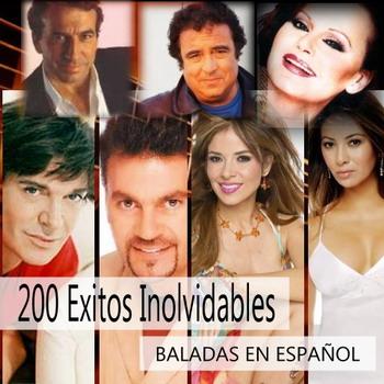 VA -200 Exitos Inolvidables - Baladas En Español (NUEVO) - Página 11 1jluaf
