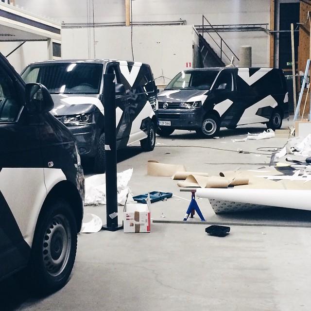 john_gleasy: Rauhakylä Low Lows: VW Caddy 1987 + Allu A6 - Sivu 4 1rswm1