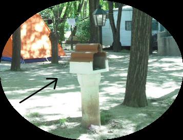 """Camping """"El Faro"""" - Arroyo de los Patos 1z240hu"""
