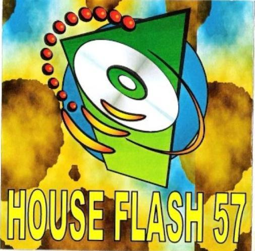 23/06/2016 - COLEÇÃO HOUSE FLASH DO VOL 01 AO 64 1z3yyj8