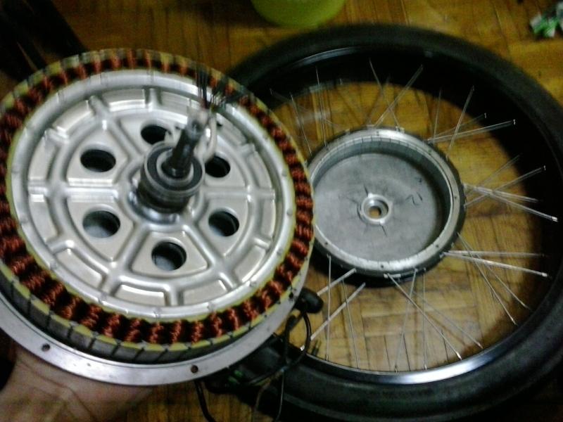 Bicicleta eléctrica a partir de moto Guzzi (+sidecar??) 1zfyw1