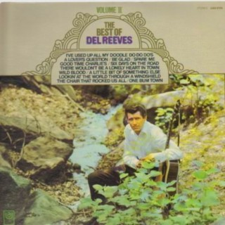 Del Reeves - Discography (36 Albums) 1zr1l09