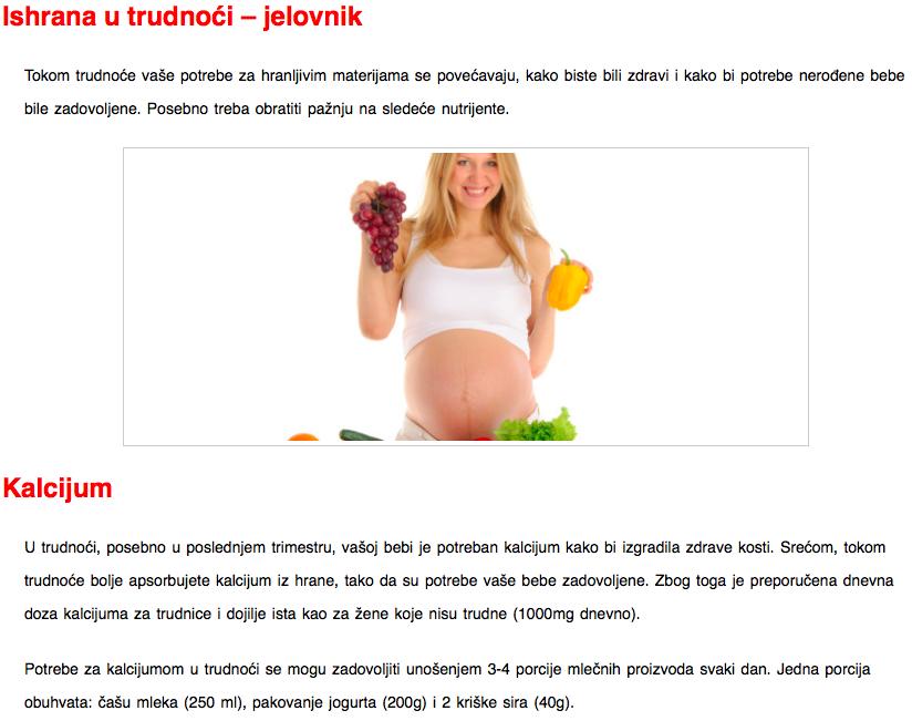 trudnoci - Ishrana u trudnoci 1zxuquw