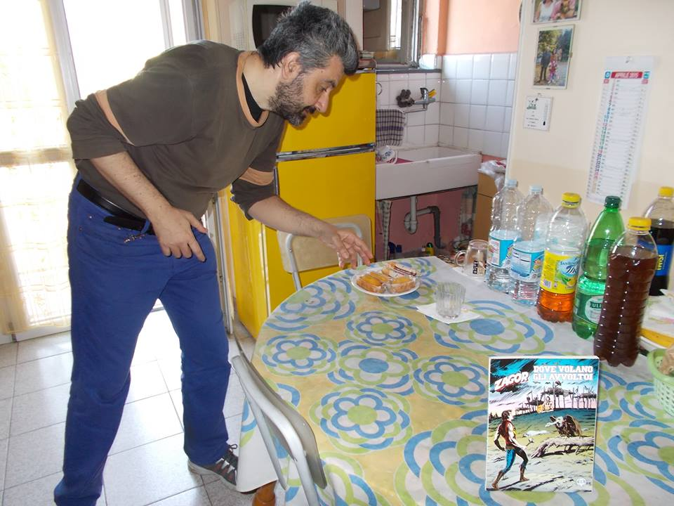 Franco Lana 200758k