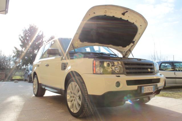 A&D detailing Range Rover Sport 206c7dw