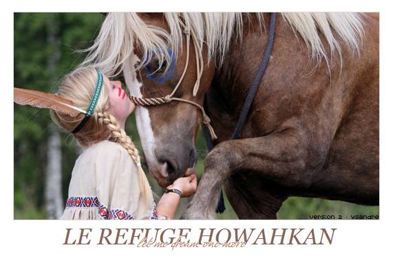 HOWAHKAN™