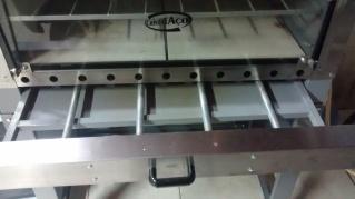 Forno Cristal Aço 20a5sfc