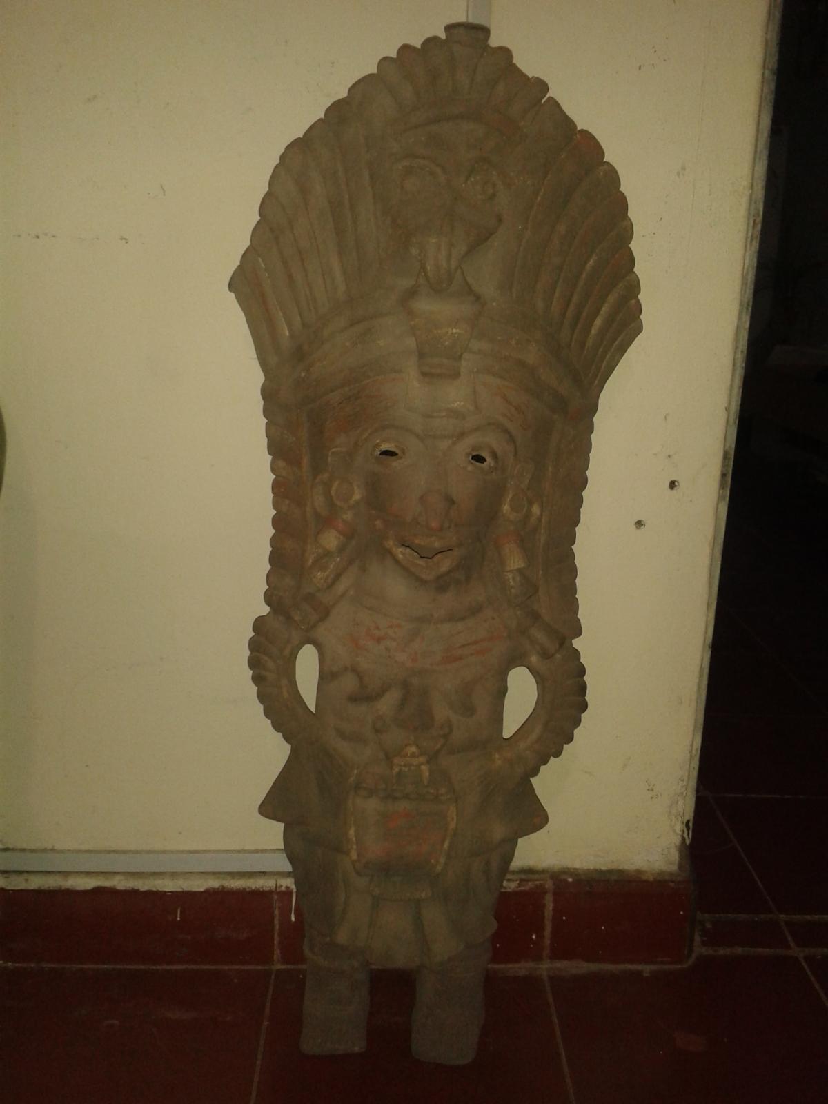 icomo identificar pieza arqueologica 20s6np0