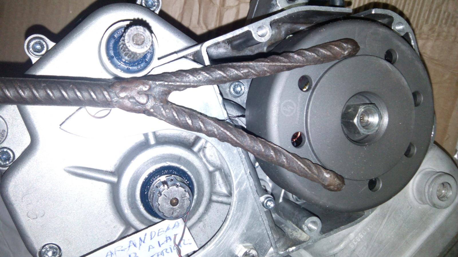Mejoras en motores P3 P4 RV4 DL P6 K6... - Página 6 21an22t