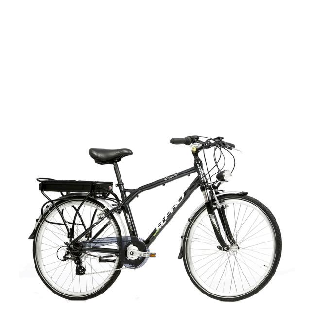 ¿Qué opináis de esta bicicleta eléctrica? 23k87lt