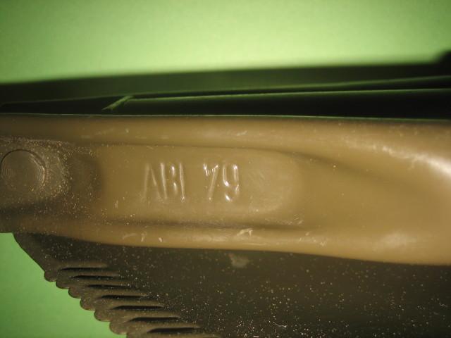 M1971 ABL field gear 23kelo6