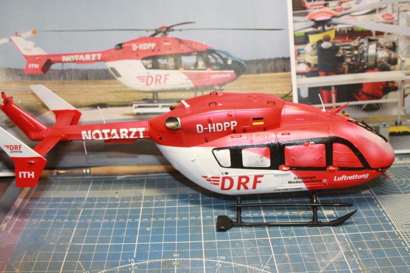 Airbus EC145 DRF Luftrettung (Revell 1/32) 23loc9k