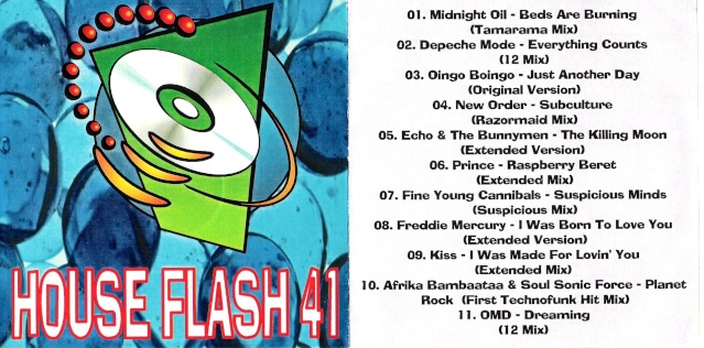 23/06/2016 - COLEÇÃO HOUSE FLASH DO VOL 01 AO 64 241422o
