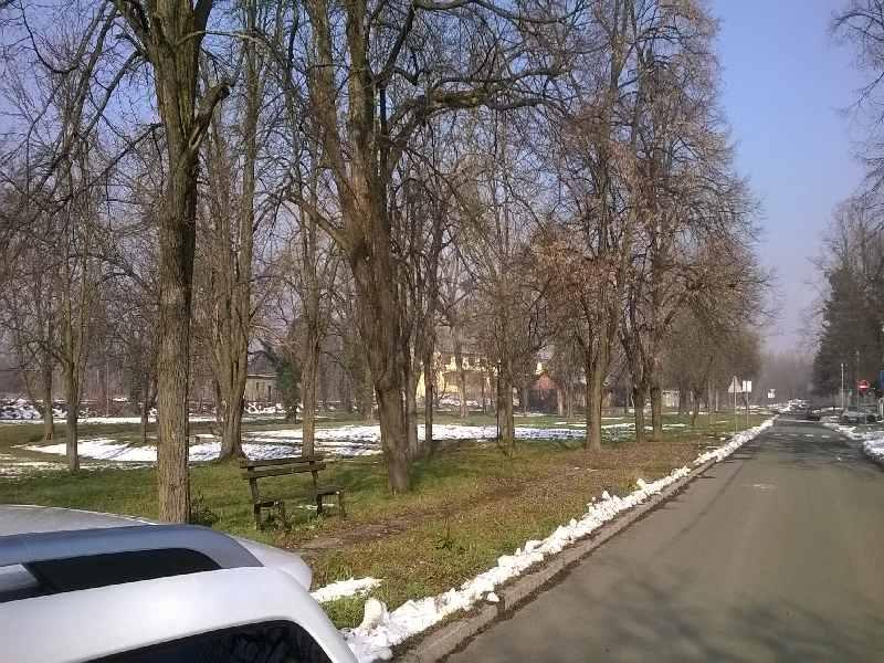 Vojarna Borongaj Zagreb