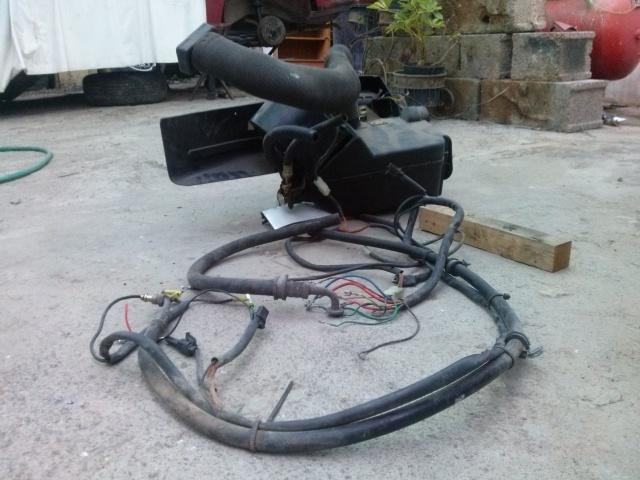 POLO Coupé GT con aire acondicionado. 24q26vm