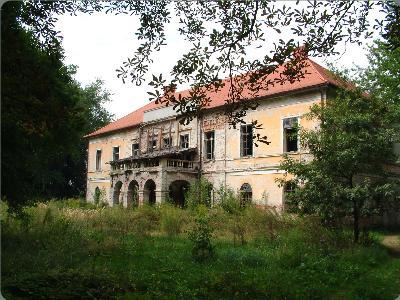 Stari dvorci i kurije u mom kraju 24vmfcn