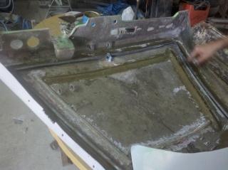 Restauración de la Manzanita, Buggy Z  24vt99l