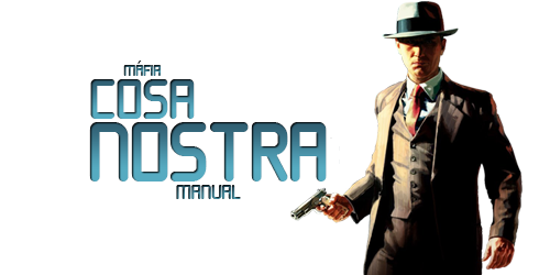 Manual Mafia Cosa Nostra 25ewuag