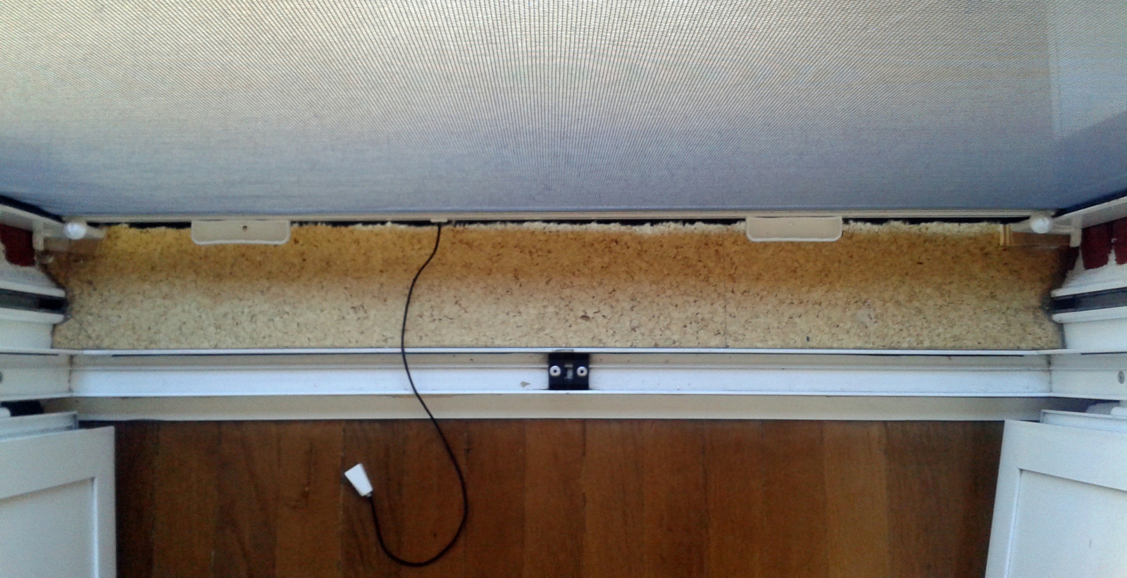 redes - Mosquiteras y redes para las ventanas y cómo proteger a nuestros gatos - Página 9 25ezafd