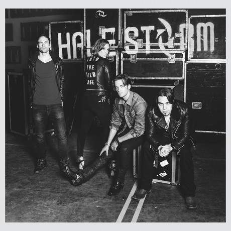 """Halestorm - Nuevo disco, """"Vicious"""", el 27 de julio 25in052"""